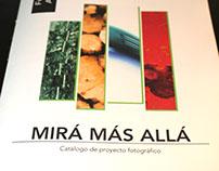 Catálogo fotográfico / Photographic catalog