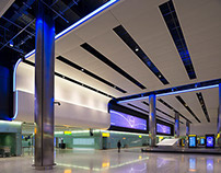 T2 Heathrow
