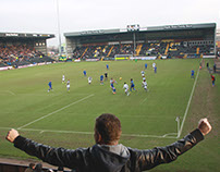Notts County Work experience
