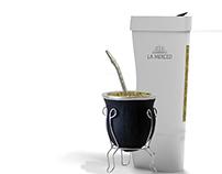 Diseño de envase para yerba mate