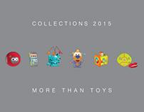 Каталог игрушек Meli Dadi
