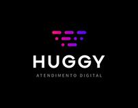 Huggy - Atendimento Digital