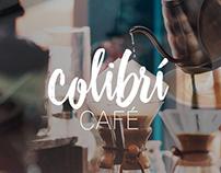 COLIBRÍ CAFÉ
