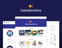 Colombianisimo Ecommerce