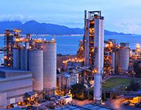 Industrial facilities .