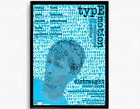 TypeEmotion Event Poster