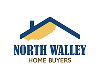 NORTH WALLEY Home Buyers logo