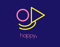 9 Simple Logos.