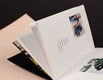 Brand book for Emneknaggen