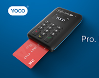 Yoco Digital Advertising Set