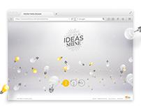 The Bulb Idea