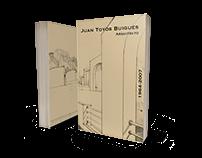 Proyecto editorial para arquitecto