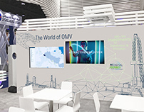 Touch the world of OMV