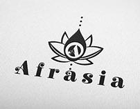 Afrasia Branding