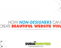 How Non Designers Can Create Beautiful Website Visuals