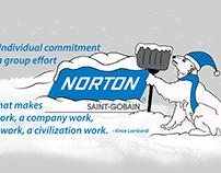 Norton- Saint Gobain