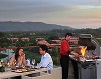 Outrigger Laguna Phuket Resort & Villas Thailand