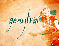Geantraí