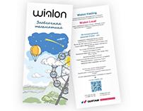 Заоблачная телематика Wialon