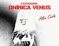 Onírica Venus Posters