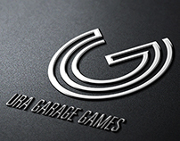 Logo design for game company