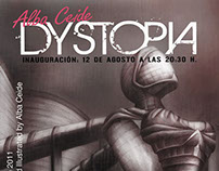 Dystopia: Posters and Exhibition