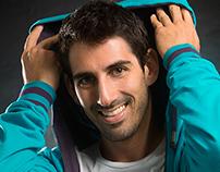 Sebastian Garcia: Actor