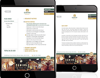 Camino Bakery  |   App