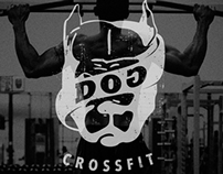 logo for DOG crossfit