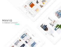 MAVIO online shop