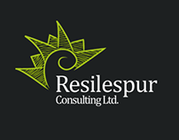Brand and Website - Resilespur