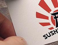 SUSHI KATWIJK b-card
