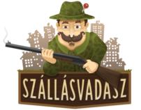 SZÁLLÁSVADÁSZ