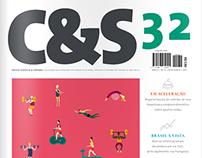 Revista C&S 32