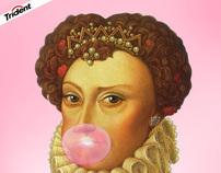 Long Lasting gum:)