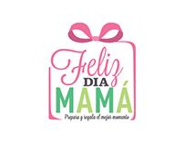 Feliz día Mamá | Tottus Chile