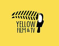 Branding Yellow Film & TV