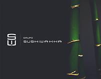 GRUPO SUSHIWAKKA™