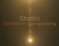 Animation and Compositing reel Summer 2011