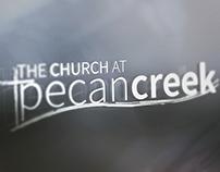 Church at Pecan Creek Logo
