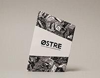 Pamphlet for Østre