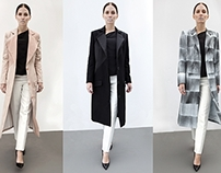 Gainsboro.co Pre Fall 2015