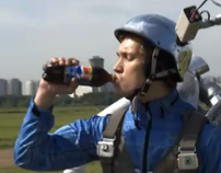 Pepsi Jet