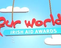 "Irish Aid ""Our World"" Awards"