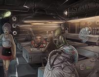 Spacebar 58