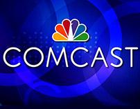 Comcast VPS