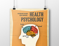 Health Psychology Campaign