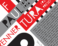 Paul Renner y Futura