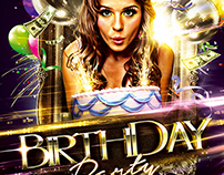 Birthday Party Deluxe