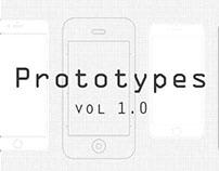 Prototypes :: UX